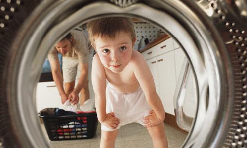 Sửa máy giặt Toshiba Quận 3